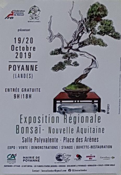 Poyanne 2019